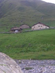Village de la Gittaz