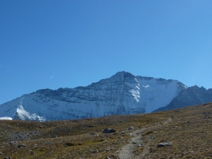 Col de la Grassaz et Grande Casse