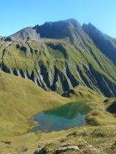Lac Esola été - 5 lacs