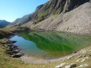 Lac Riondet