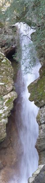Grande cascade de Jacob
