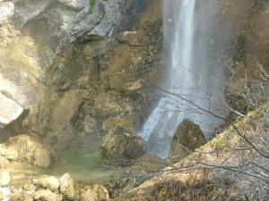 Cascade Saint Cassin
