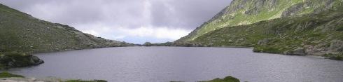 Lacs de la tempête