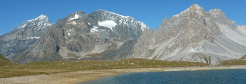 14 Lac Verdet c