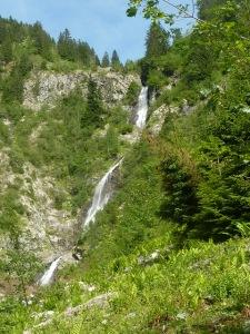 5 cascade du Dard A b