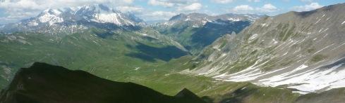 22 Mont Blanc et Combe d Arpire b