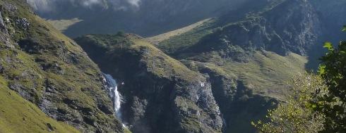 Cascade du Py