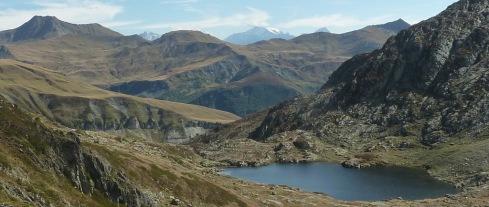 1006 Lacs de la Tempete Lac le plus haut b
