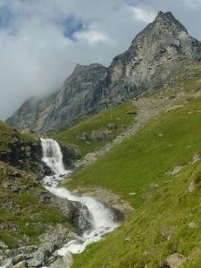 494 En amont de la cascade du Nant Putors b