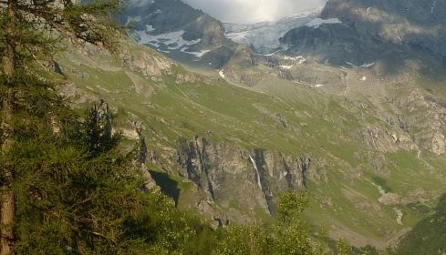 522  Cascades du Mont Pourri b
