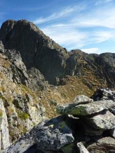 952 Le sommet du Grand Mont est proche b