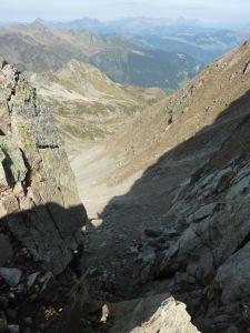 954 Grand Mont Vue sur la combe des cristaux b
