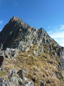 958 Arete Ouest du Grand Mont b