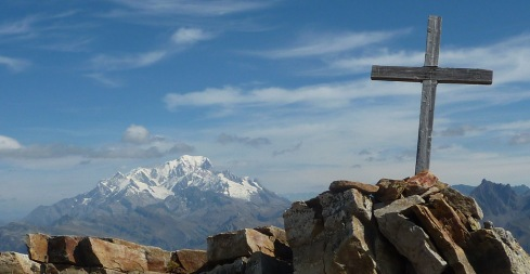 971 Sommet du Grand Mont d Areches b