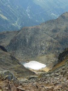 982 Lac superieur des Lacs de la Tempête b