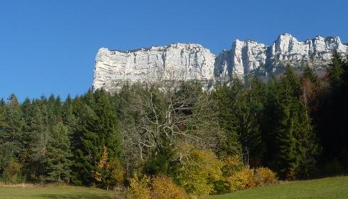 057 Mont Granier vu de Tencovaz b2