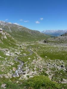 13 Debut montee Col d Aussois b
