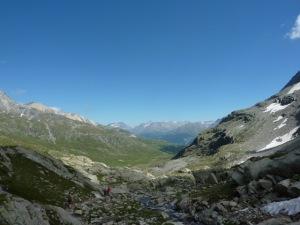14 Montee Col d Aussois b