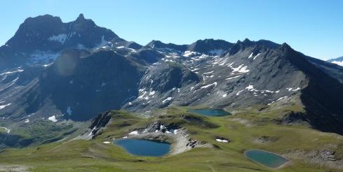 15c Lacs du col de Lanserlia b2