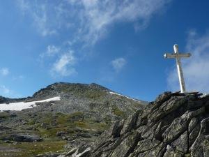 22 Croix col d Aussois et Pointe Observatoire b