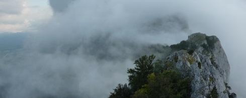 Montagne du Chat