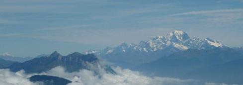 Mont Blanc Bauges
