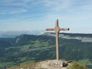 Croix du Granier