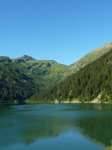 Lac de Saint Guerin