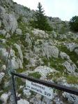 Portail du Mont Outheran