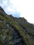 Sentier du Passeur de Pralognan